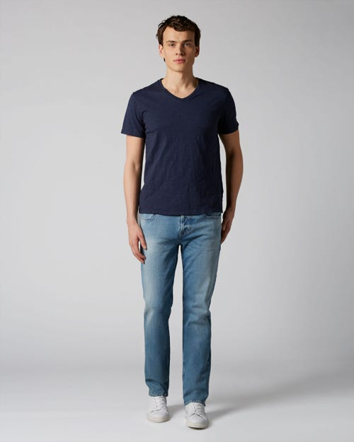 7 For All Mankind - Slimmy Comfort Luxe Secretly