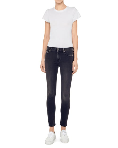 THE SKINNY CROP SLIM ILLUSION LUXE REBEL