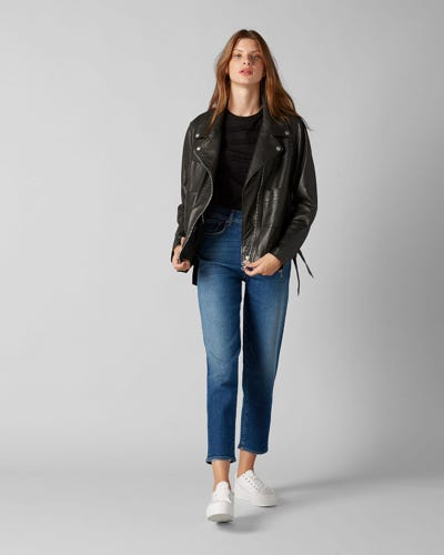 7 For All Mankind - Malia Vintage Laurel