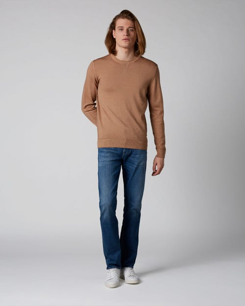 7 for all Mankind - SLIMMY COMFORT LUXE KILLEN