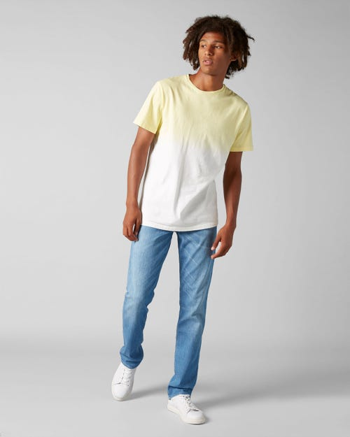 7 for all Mankind - SLIMMY WEIGHTLESS KUTA LIGHT BLUE