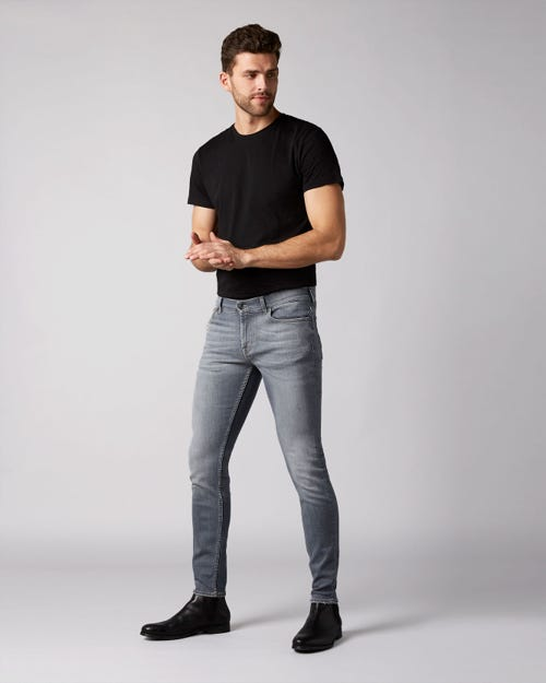 7 For All Mankind - Ronnie Tapered Wilshire