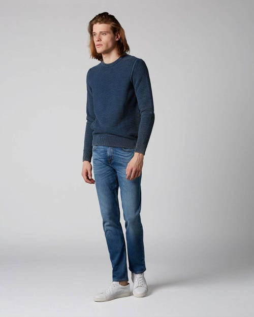 7 For All Mankind - Slimmy Tapered Hanwell Light Blue