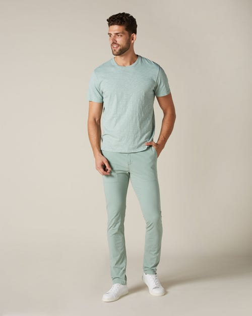 RONNIE CHINO WEIGHTLESS COLORS WATERBLUE