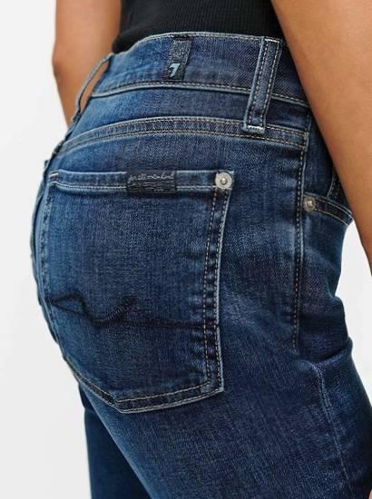 7 For all Mankind - Jeans, Giacche e Abbigliamento Denim, Jeans a Zampa a vita alta, Jeans Skinny a vita alta, Jeans Skinny a vita media, Jeans slim a vita media, Jeans Straight a vita media, Jeans Bootcut a vita media, Jeans Bootcut a vita alta, Jeans Bo