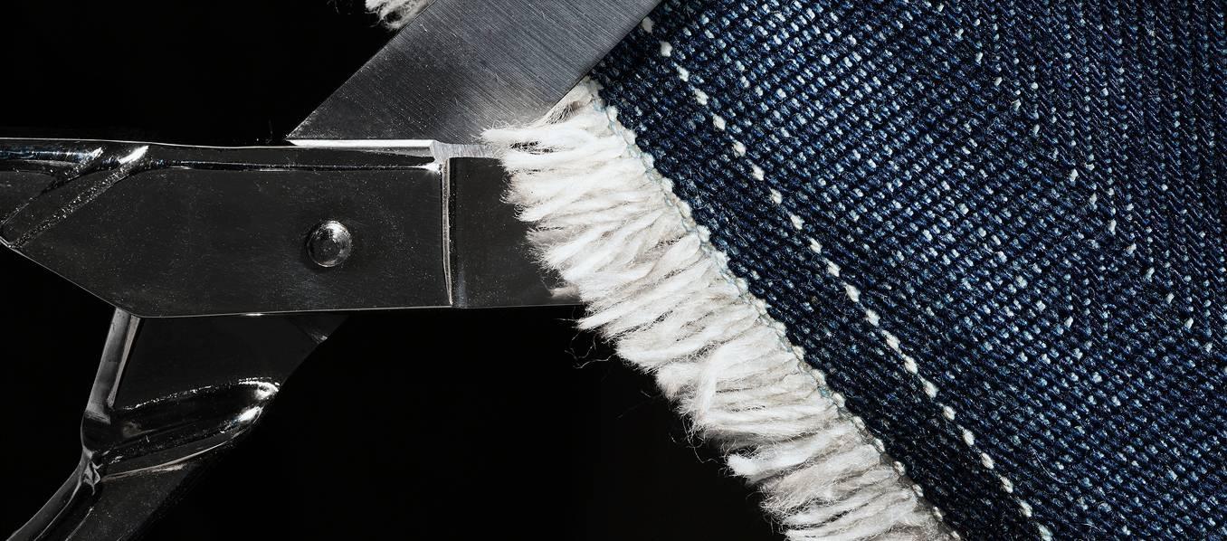 japanese fabric,  7 For all Mankind - Jeans, Giacche e Abbigliamento Denim