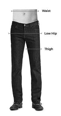f2a11423b7 Premium Jeans, Giacche e Abbigliamento Denim | 7 For All Mankind